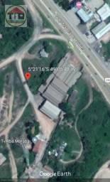 Terreno à venda, 3240 m² por R$ 2.000.000,00 - Nova Marabá - Marabá/PA