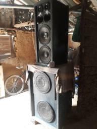 Vendo caixa de som excelente