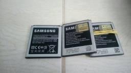 Bateria para Samsung S3 Slim e Wiin Duos 8552