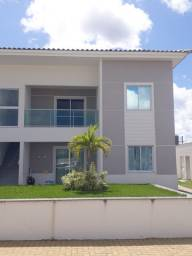Alugo apartamento no cond. Vila Suiça 2/4 com suite  1 andar