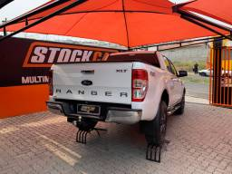 Ranger xlt diesel automática