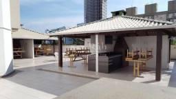 Apartamento mobiliado para locação com 3 dormitórios sendo 1 suite em Balneário Camboriú
