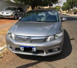 Honda Civic LXS 1.8 12/12 - Particular