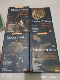 Livros de enfermagem para quem estiver fazendo curso