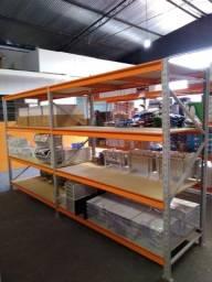 Mini Porta Pallets | Novos e Vindos Direto de Fábrica
