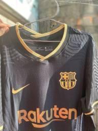 Camisa do Barcelona 20/21