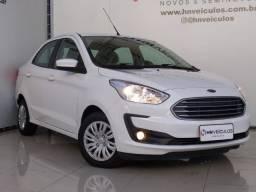 Ford ka SE+ 1.5 2018/2018 (81) 99869.8623