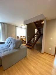 Lindo apartamento duplex no bairro Santa Elisa , com 02 vagas cobertas na escritura