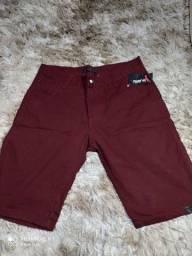 Bermuda jeans ?