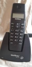 Telefone fixo sem fio digital