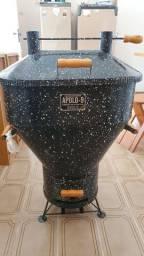 Churrasqueira Apollo 9