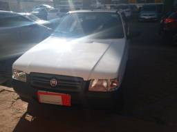 Fiat- Uno Mille Way Completo