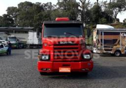 Scania T143 H 6X2 450, ano 1994/1994