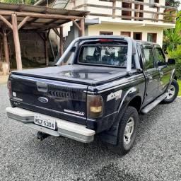 Ford Ranger Xls STORM 3.0 diesel Power Stroke