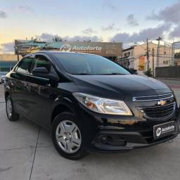 Chevrolet Prisma 1.0 LT Completo - $ 35.990