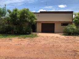 Vendo casa no bairro santarenzinho