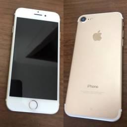 Iphone 7 de 32 GB ( com acessórios )
