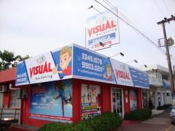 Vendo Gráfica na Cidade de Penha/SC. Nome Fantasia Visual Marketing