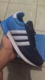Tênis Adidas N37 38 Últimas peças!
