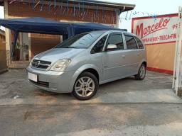 Chevrolet Meriva Maxx 1.8 8v Flex Completa (Financia 100%)