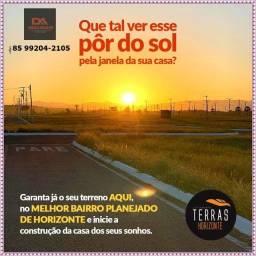 Loteamento Terras Horizonte &$#@!