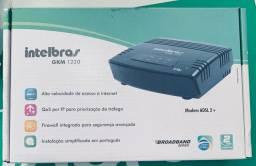 Modem ADSL 2+ GKM 1220