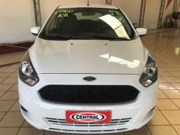 Ford Ka 1.0 na CENTRAL VEÍCULOS