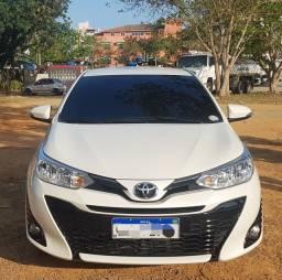 Toyota Yaris 1.5 XS Automático