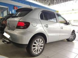 Gol g5 1.6 Power 66.000 km