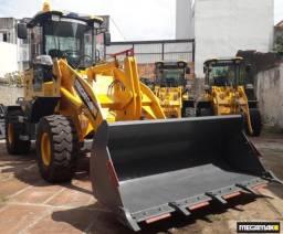 Pá Carregadeira Megamak 930, 1.2M³ 2200KG, Nova 0km, Pronta Entrega, Megamak