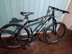 Vendo bike track top