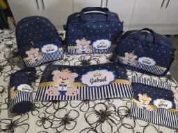 Vendo conjunto de bolsas