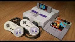 124 roms traduzidas Pt-Br Super Nintendo