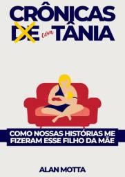 AS CRÔNICAS DE TÂNIA