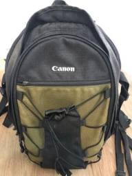 Vendo câmera Canon EOS 50D