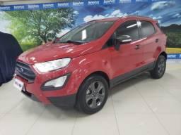 Oportunidade!!! Ford Ecosport Freestyle 1.5 Automatico Apenas km 25.000