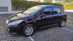 Peugeot 307 1.6 Flex - GNV 18 Mt - 2020 Vistoriado