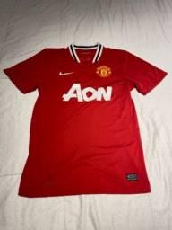 Camisa Manchester United 2011/2012