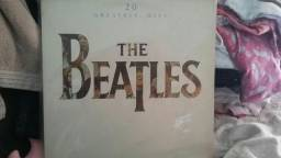 Disco LP dos BEATLES