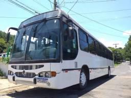 Ônibus Viale 1722 ano 2008 com ar condicionado