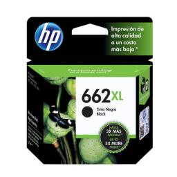 Cartucho HP 662XL