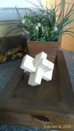 Quebra-cabeça 6 peças