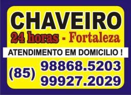 Chaveiro Móvel Fortaleza 24horas 85 98868.5203