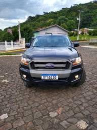 Ford Ranger 4x4 2.2 diesel automático
