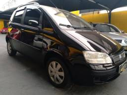 Fiat Ideia Elx 1.4