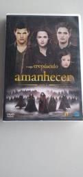 Título do anúncio: Dvd A Saga Crepúsculo Amanhecer Original