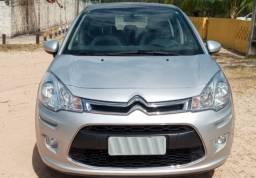 Citroën C3 Tendance 1.5 8V (Flex) 2014 - 28.000 para vender logo