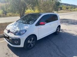 Volkswagen Up TSI Pepper