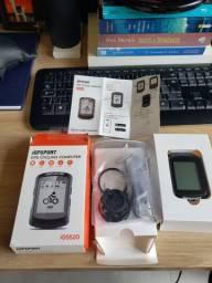 Gps Igpsport Igs520 Bluetooth + Strava + Ant