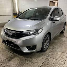 Honda Fit EX Automático 2015